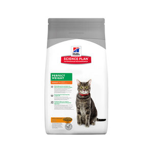 Hill's Science Plan Feline Adult Perfect Weight 3 kg