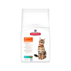 Hill's Science Plan - Feline Adult - Tuna 10 kg kopen