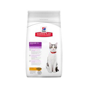 Hill's Senior 11+ Healthy Ageing kattenvoer 4 kg