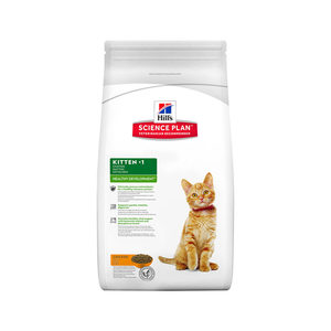 Hill's Science Plan Kitten Chicken 400 gr