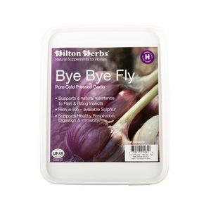 Hilton Herbs Bye Bye Fly - Knoflook Poeder - 1 kg