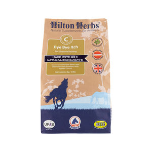 Hilton Herbs Bye Bye Itch for Horses - 2 kg