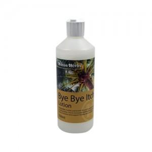 Hilton Herbs Bye Bye Itch Lotion 500 ml