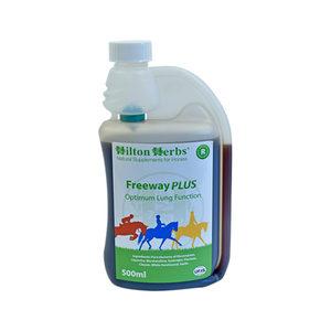 Hilton Herbs Freeway Plus - 500 ml