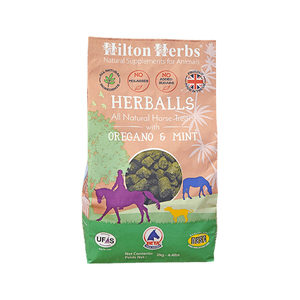 Hilton Herbs Herballs - 2 kg