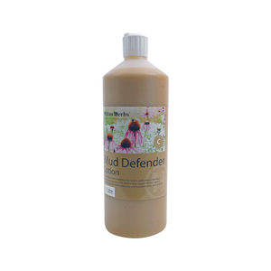 Hilton Herbs Mud Defender Lotion – 1 liter