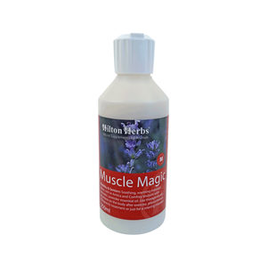 Hilton Herbs Muscle Magic - 250 ml
