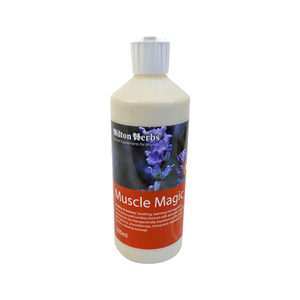 Hilton Herbs Muscle Magic - 500 ml