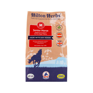Hilton Herbs Senior for Horses - 1 kg