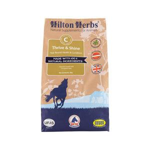 Hilton Herbs Thrive & Shine for Horses - 3 kg