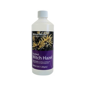 Hilton Herbs Witch Hazel – 500 ml