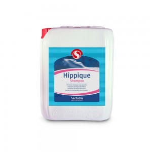 Hippique Shampoo – 5 liter
