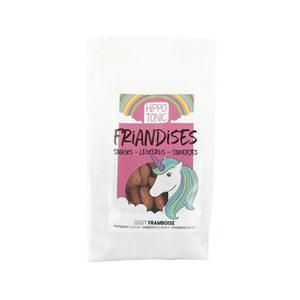 Hippo-Tonic Unicorn Paardensnoepjes - 600 g