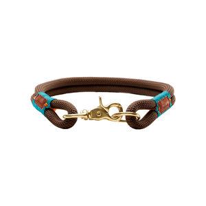 Hunter Halsband Oss – Bruin – 50/10