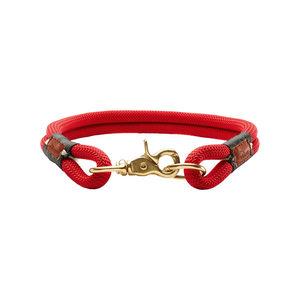 Hunter Halsband Oss – Rood – 45/8