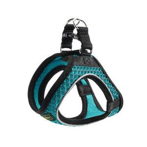 Hunter Hilo Comfort Harnas - XS - Turquoise