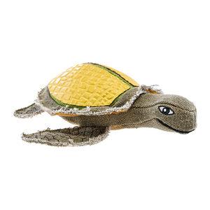 Hunter Tough Tambo Hondenspeeltje - Schildpad