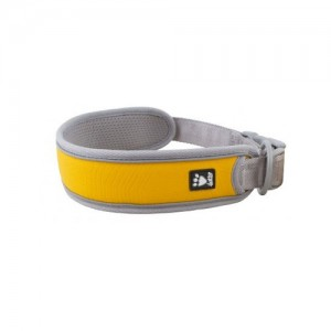 Hurtta Adventure Collar Orange 25/35 cm