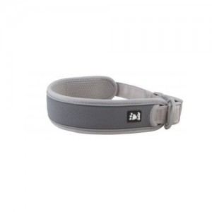 Hurtta Adventure Collar - Shadow - 35/45 cm