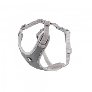 Hurtta Adventure Harness - Shadow - 40/45 cm