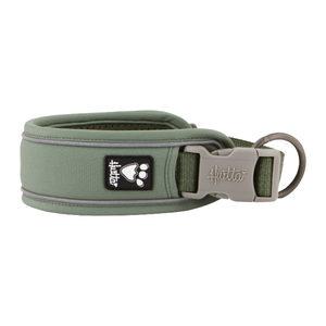 Hurtta Weekend Warrior Eco Collar – 45/55 cm – Hedge