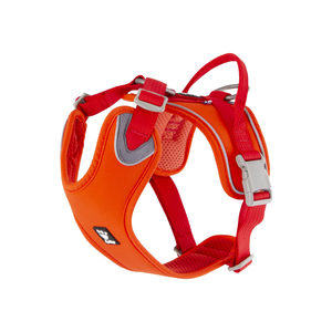 Hurtta Weekend Warrior Eco Harness - 80/100 cm - Rosehip