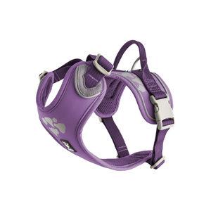 Hurtta Weekend Warrior Harness – 100/120 cm – Currant