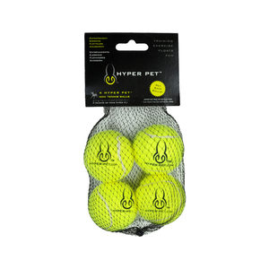 Hyper Pet Tennisballen - Groen - Small - 5 cm