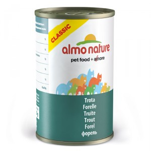 Almo Nature Classic Forel 24x140g