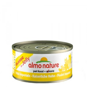 Almo Nature Legend Imperial Kip 24x70g