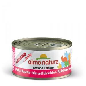 Almo Nature Legend Kip-Lever 24x70g