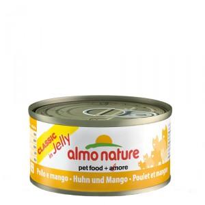 Almo Nature Legend Kip-Mango 24x70g