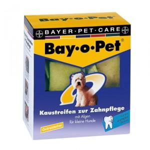 Bay-o-Pet Kauwstrips Algen – kleine hond (140 gr)