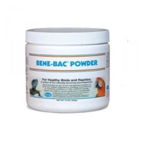 Bene-bac Plus Bird Reptile – Poeder 285 g