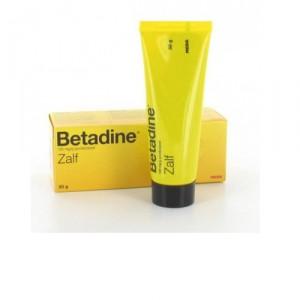 Betadine zalf - 50 gram