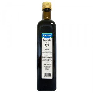 Canina Barfer's Oil 500 ml.