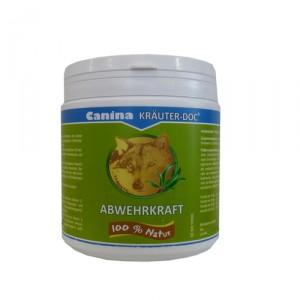 Canina Kräuter-Doc Afweerkracht - 150 g