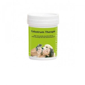 Colostrum Therapie 100 g.