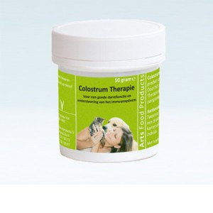 Colostrum Therapie 250 g.
