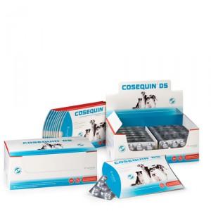 Cosequin DS 30×10 smakelijke tabletten hond