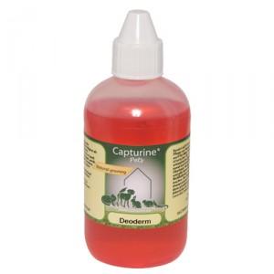 Capturine Deoderm Shampoo 1 liter