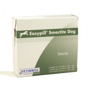 Easypill Smectite Hund 6x28 gr.