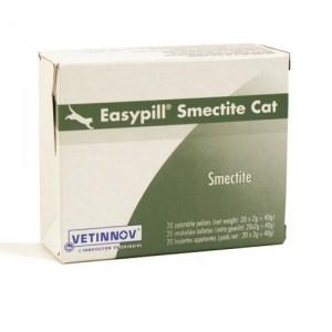 Easypill Smectite kat 20x2 gr.