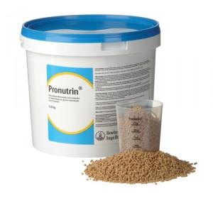 Equitop Pronutrin 3.5 kg.
