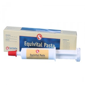 Sectolin Equivital Pasta 25 ml.