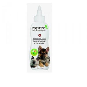Espree Aloe Optisoothe Eye Wash - 118 ml