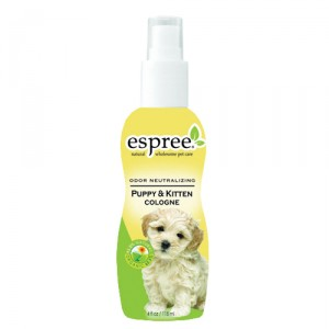 Espree Puppy Kitten Baby Powder Cologne – 118 ml