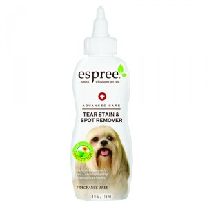 Espree Tear Stain and Spot Remover 118 ml