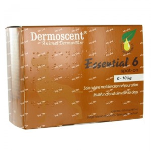 Dermoscent Essential 6 spot-on - Hond - 1-10 kg