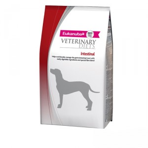 Eukanuba Intestinal - Veterinary Diets - Hond - 1 kg
